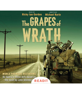 The grapes of wrath.John Steinbeck