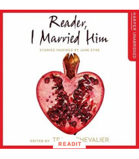 Reader,I married him,Tracy Chevalier