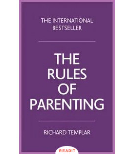 The rules of parenting,Richard Templar