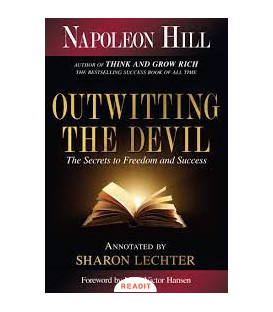 Outwitting the devil,Napoleon Hill