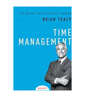Time management,Brian Tracy