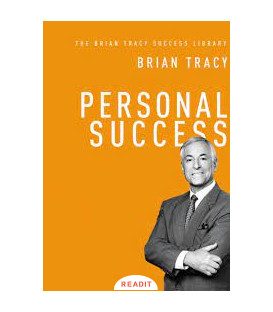Personal success,Brian Tracy
