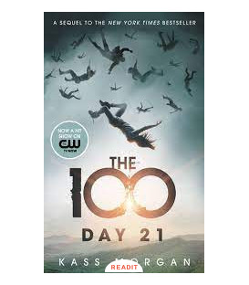 The 100day 21,Kass Morgan