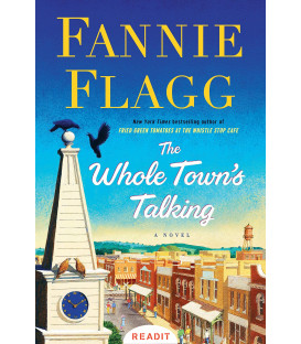 The whole towns talking,Fannie Flagg