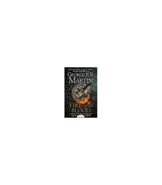 Fire and blood,George Martin R.R